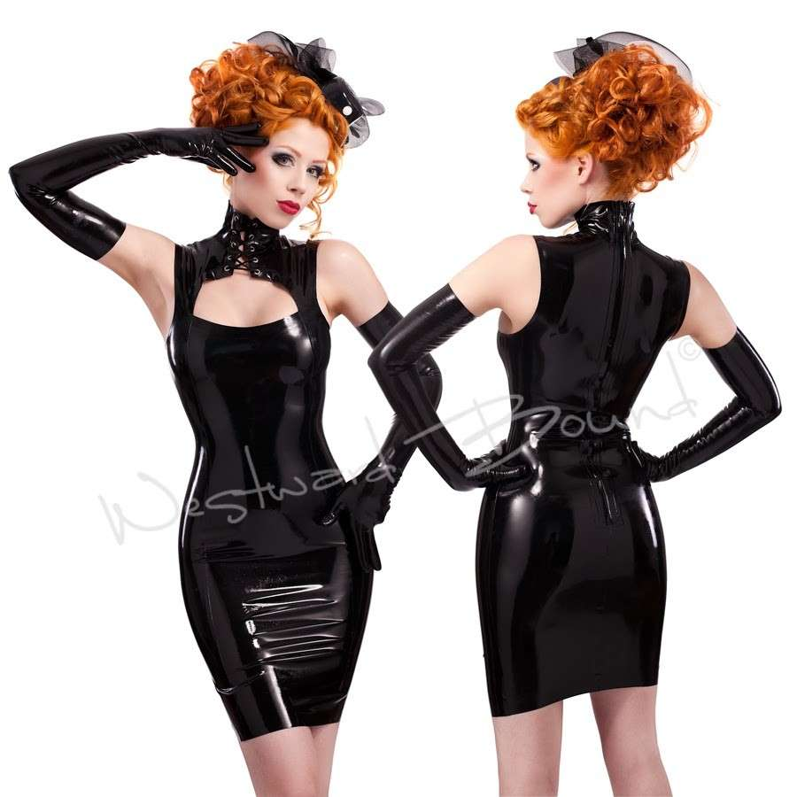 fille sexy latex (8)