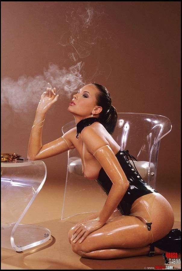 fumeuse sexy (2)