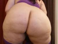 Tu aimes ça les gros culs ?