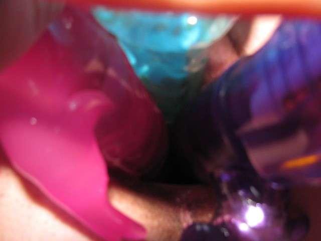 grosse bbw insertion nue (20)