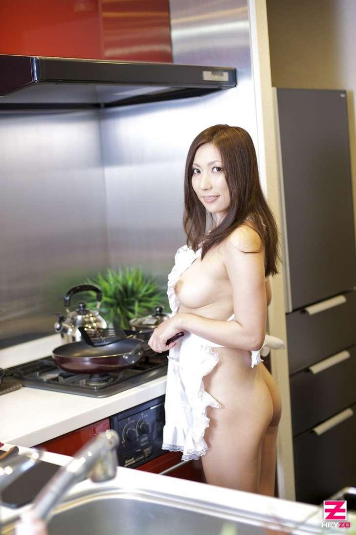 Baise en cuisine - 2 part 7