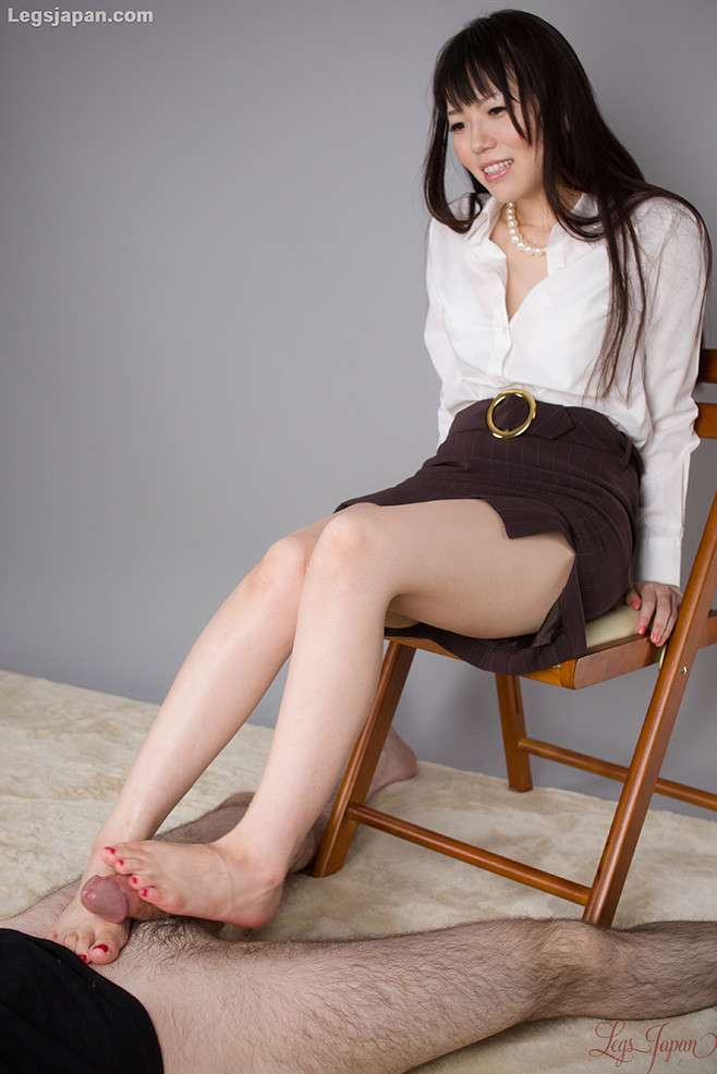 Tits but japanese putting on pantyhose ONE THE HOTTEST