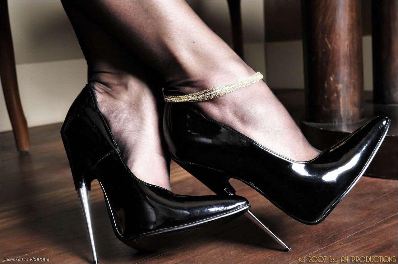 pieds sexy escarpins (10)