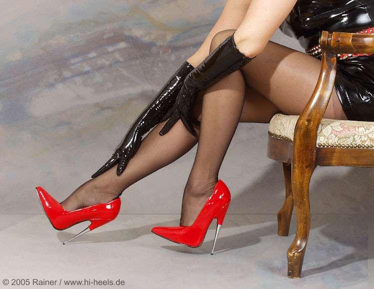 pieds sexy escarpins (2)