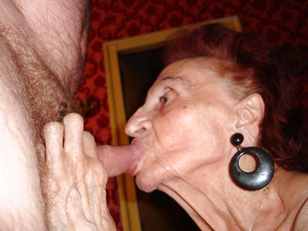 La femme qui suce la queue de son mari - 3 part 3