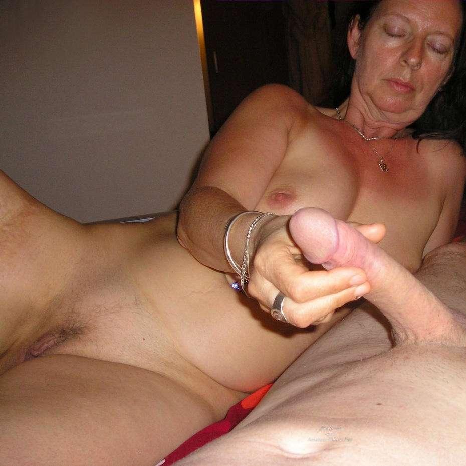 vieille femme nue suce (17)