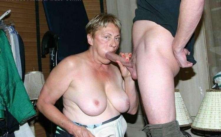 vieille femme nue suce (8)