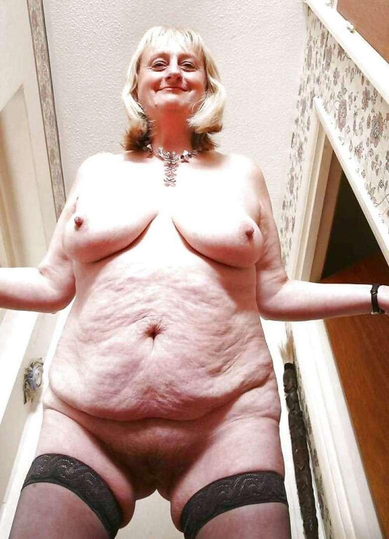 vieille moche gros ventre (22)