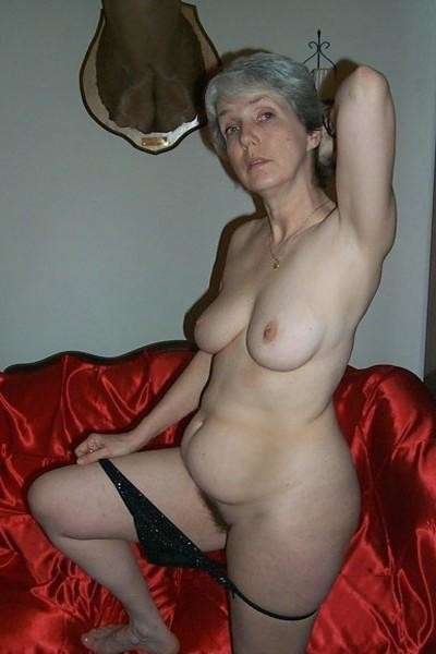 Fat mature woman porn