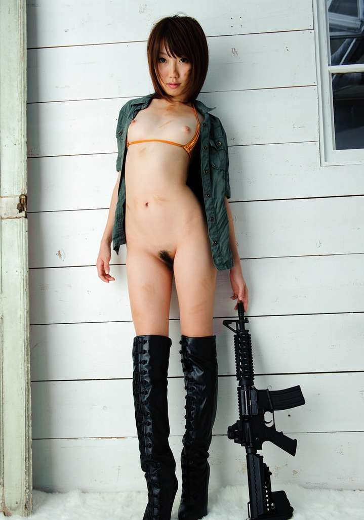 asiatique nue petits seins (15)