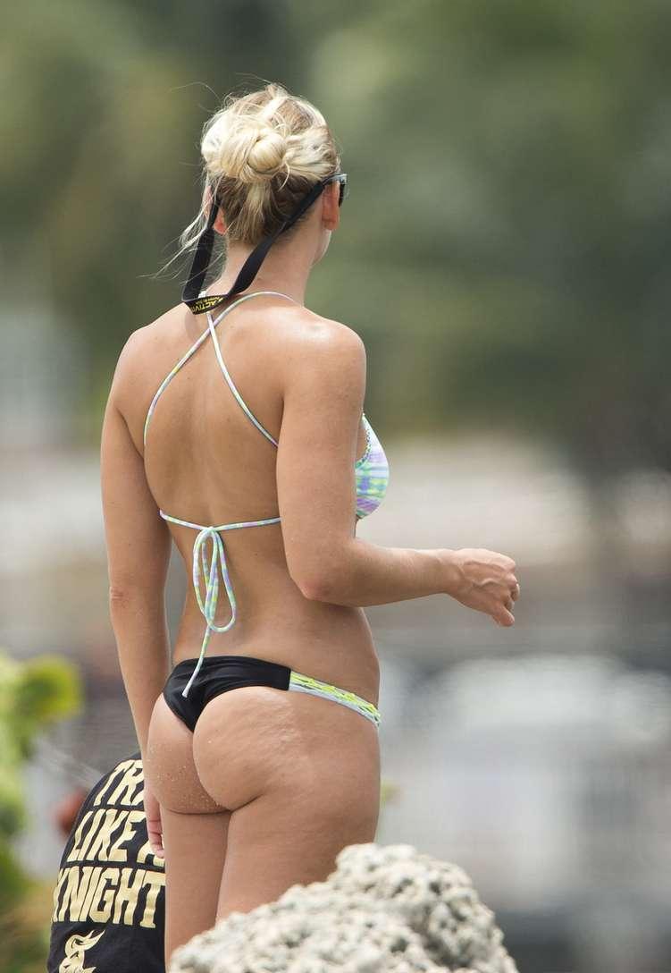 Bikini tuer le plaisir