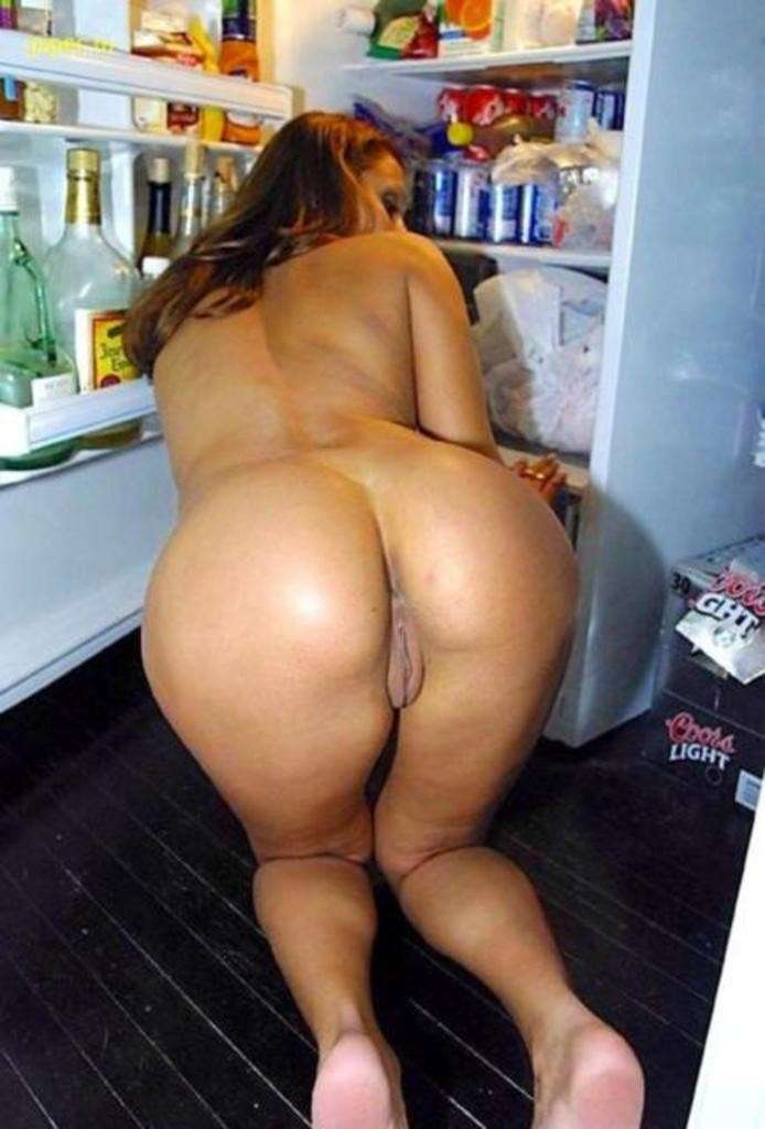 Cock fat daddy butt