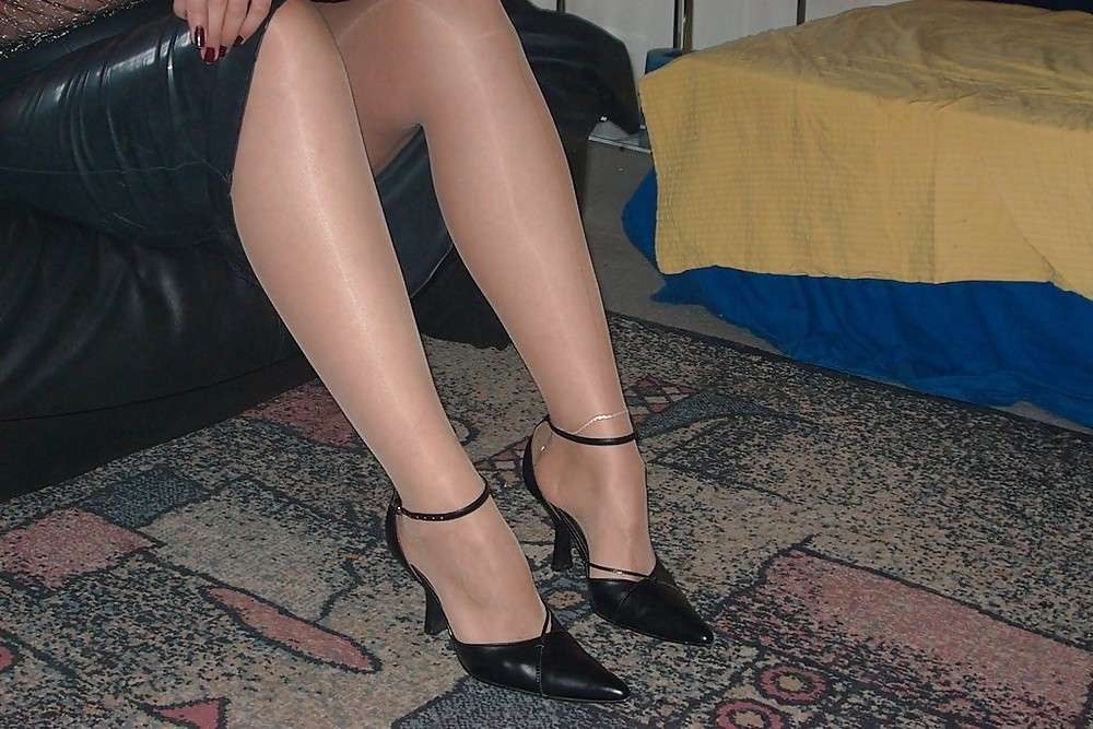 fille sexy collant (8)