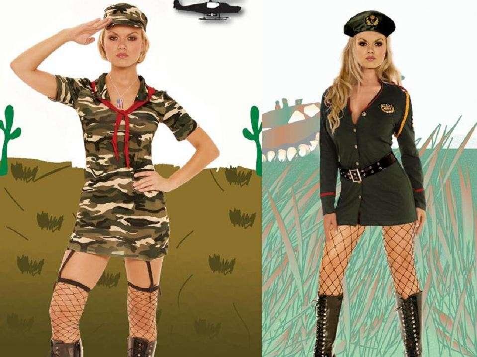 fille uniforme sexy (1)