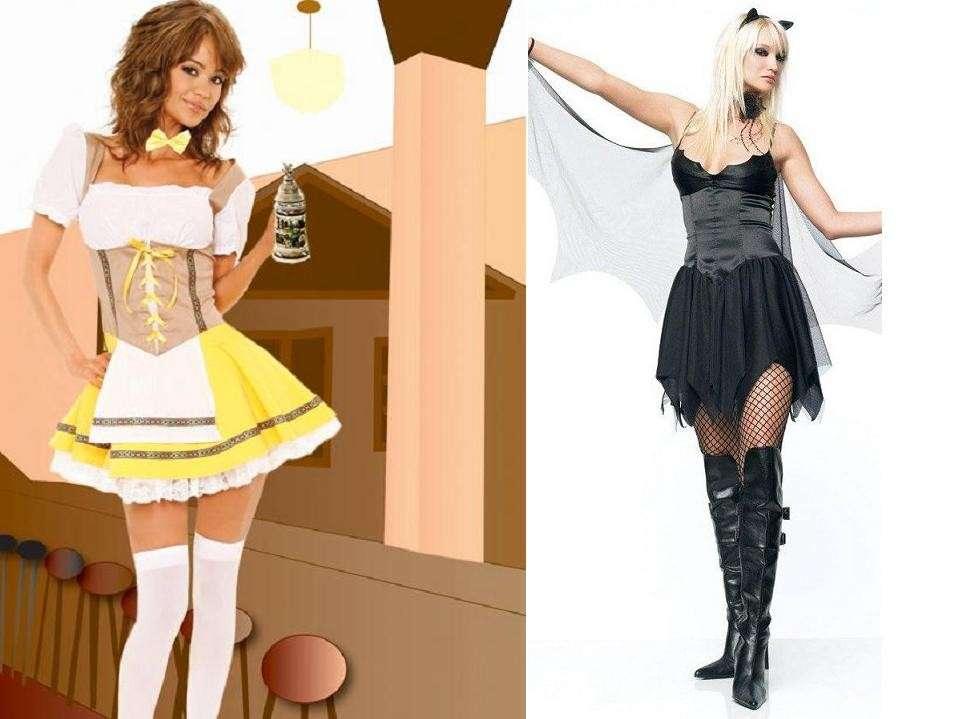 fille uniforme sexy (2)