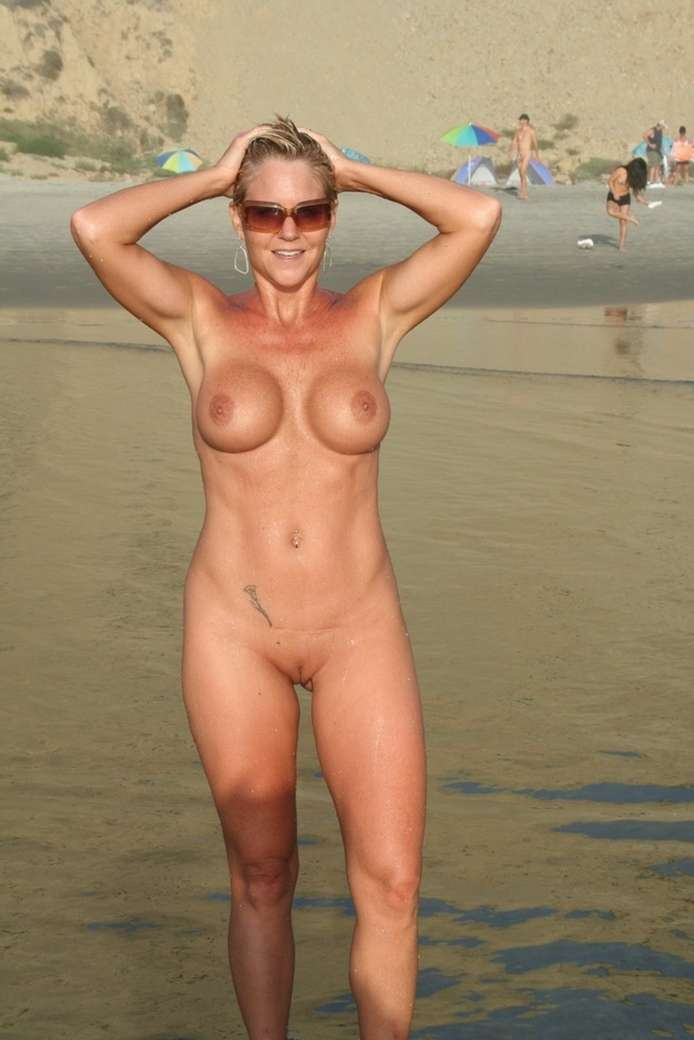 mature naturist couples