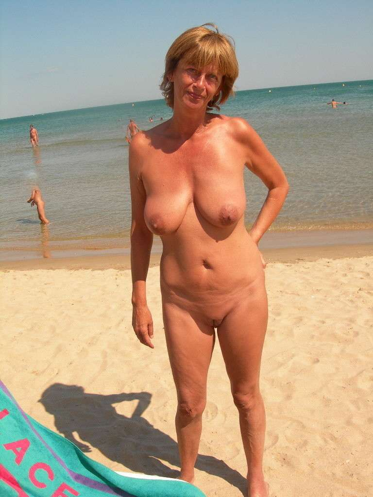 Big lady anal