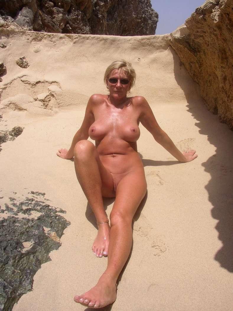 erotische massage rosenheim oma am fkk strand