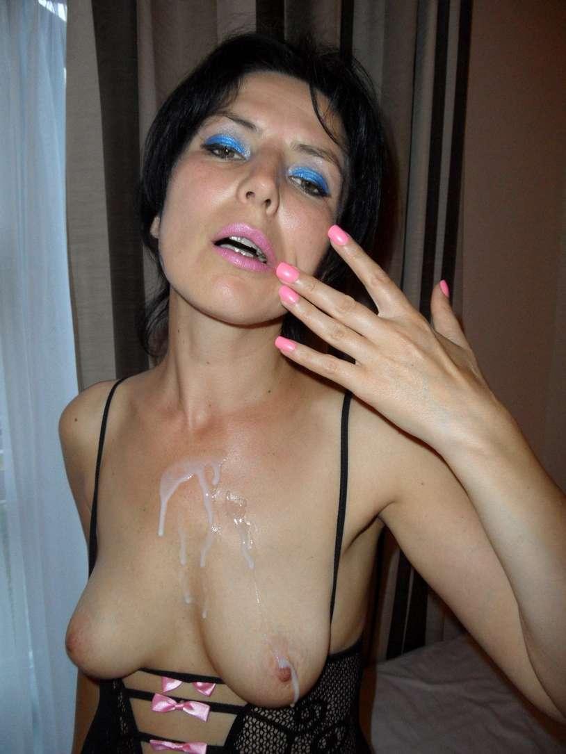 milf bonasse nue sperme (120)