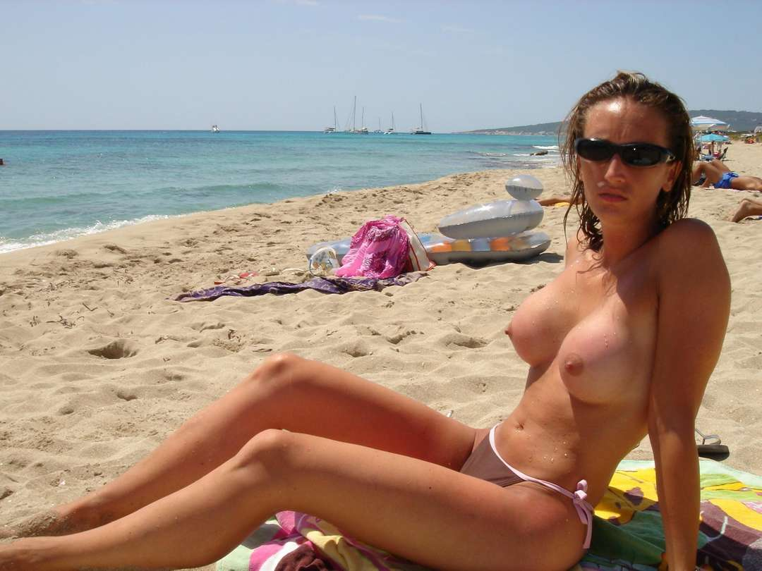 topless gros seins nus (2)