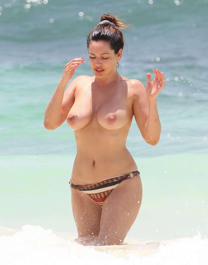 topless gros seins nus (4)