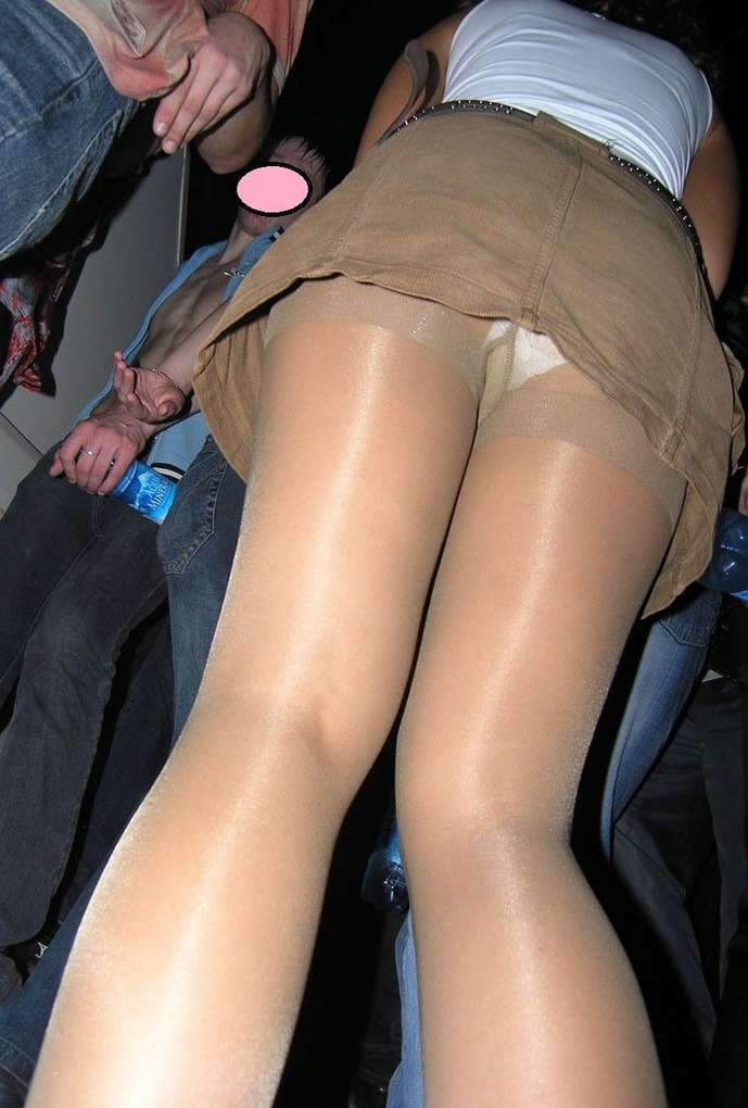 upskirt collant (16)