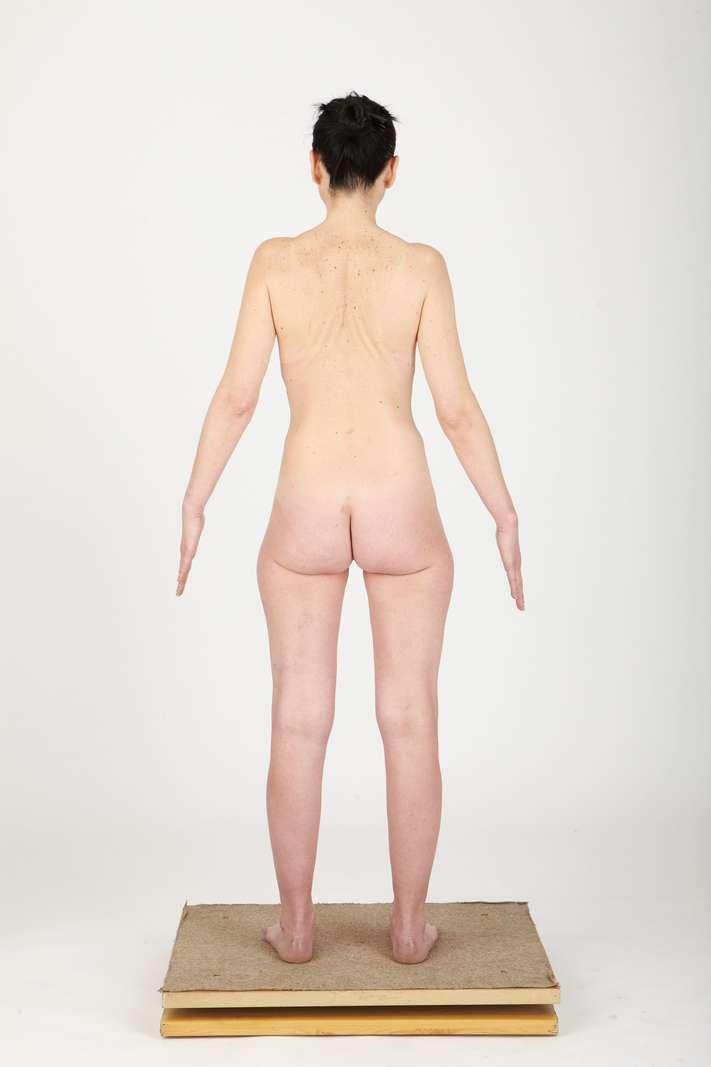 beau cul fille nue (4)