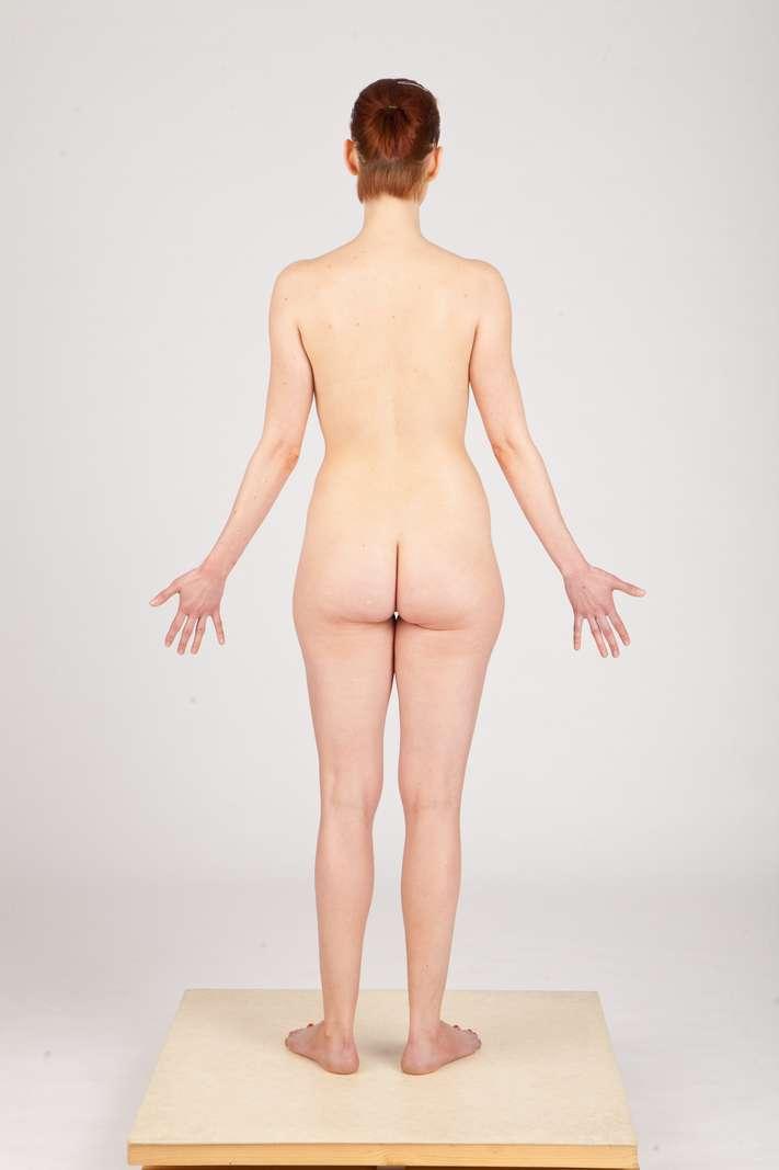 beau cul fille nue (5)