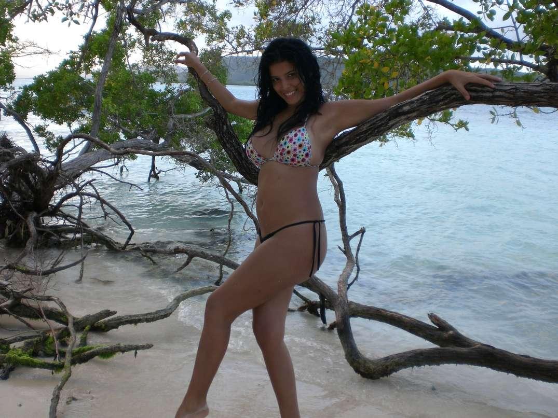 bombasse bresilienne bikini nue (44)
