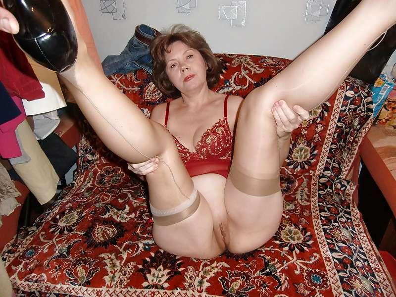 femme nue bas talons (3)
