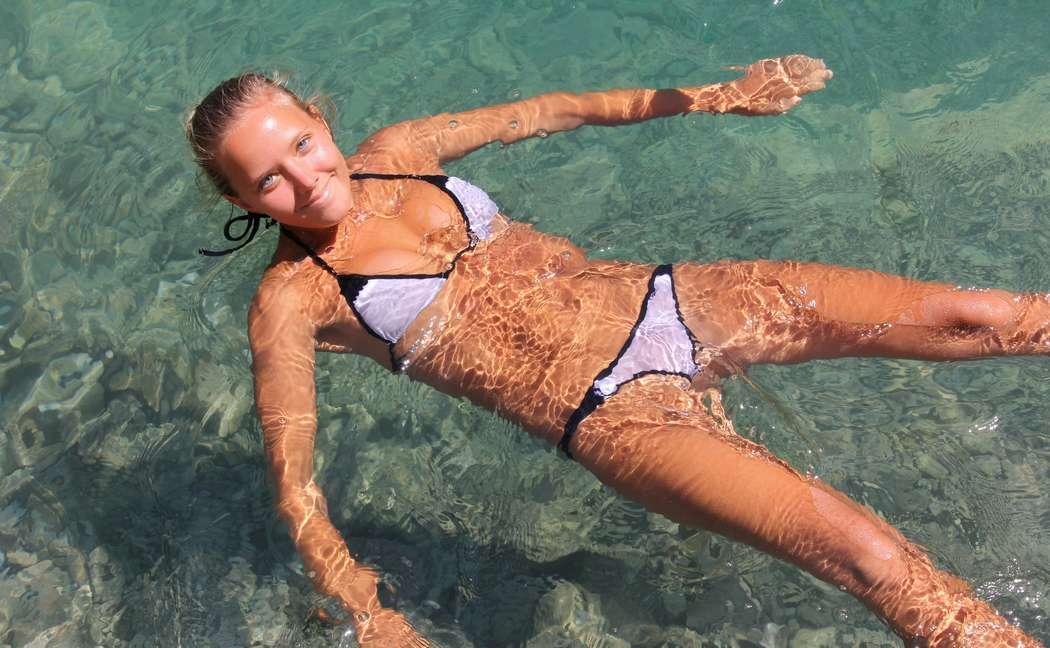 fille sexy bikini (33)