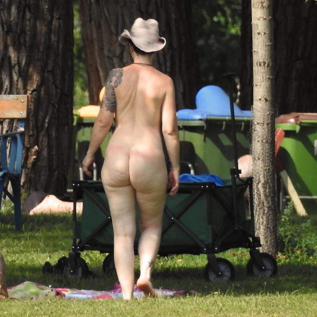 Teens nude nipple gif
