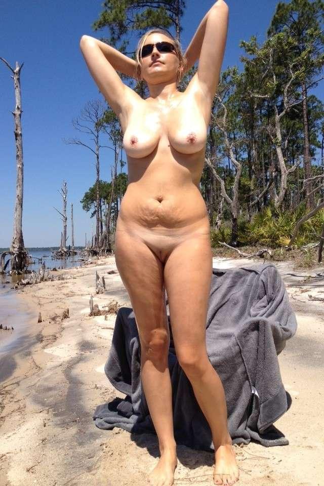 gros seins nue plage pipe (115)