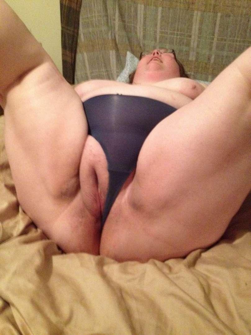 grosse amatrice culotte (112)