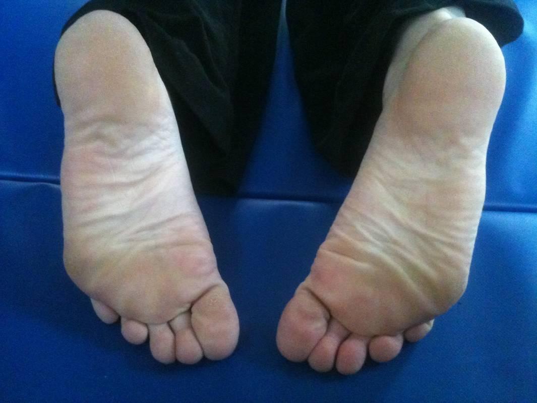 pieds nus amatrice (104)