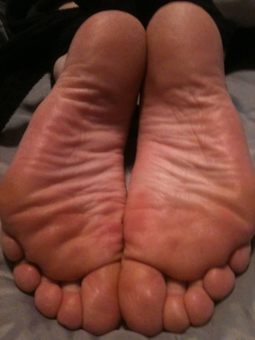 pieds nus amatrice (107)