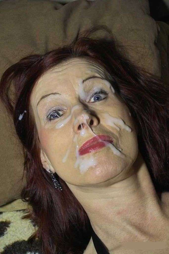 sperme visage salope (23)