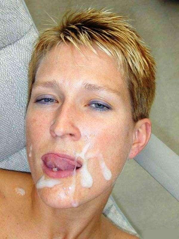 sperme visage salope (34)