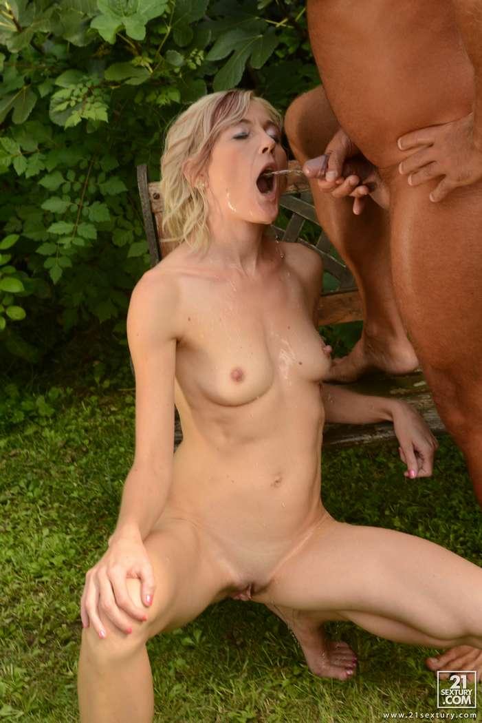 pipi dans la bouche (30)