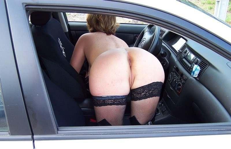 amatrice nue voiture (12)