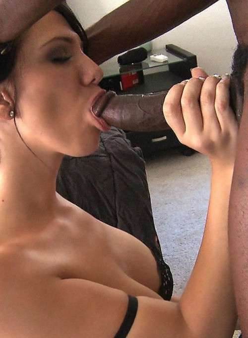 Slow Deep Throat Phat Dick Sucking -