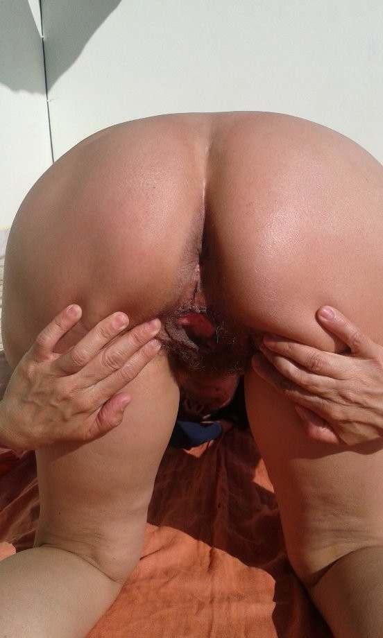 chatte poilue amatrice gros seins (106)