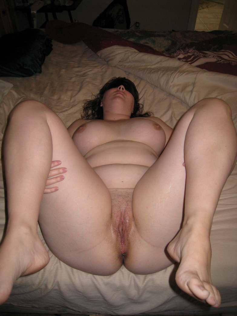 milf ronde amatrice nue (120)