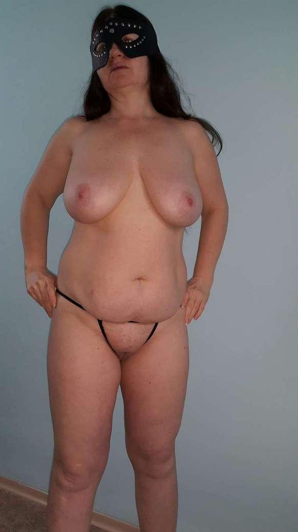 amatrice mature gros seins nue (103)