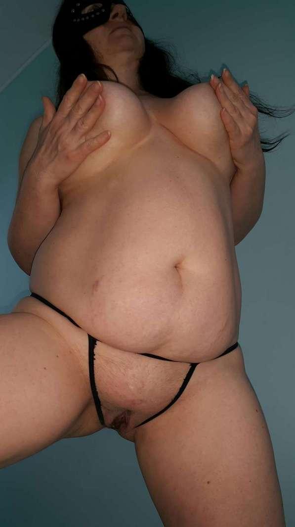 amatrice mature gros seins nue (111)
