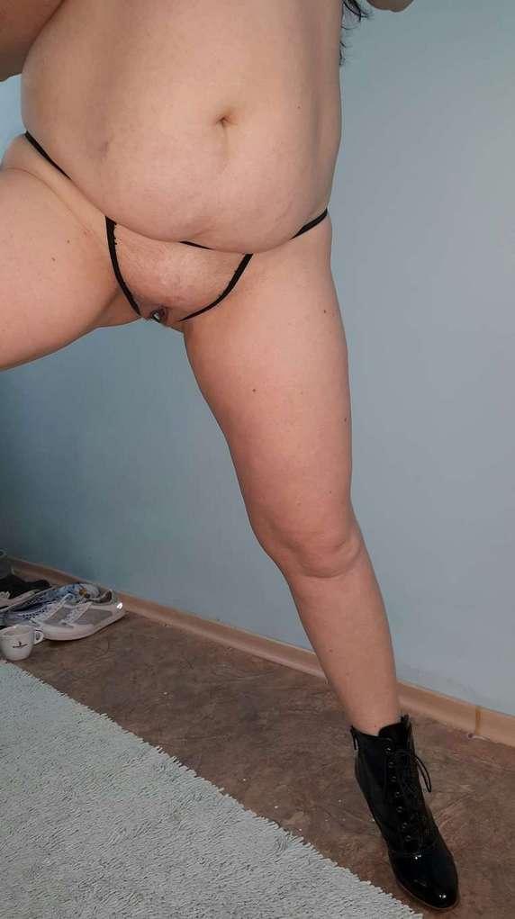 amatrice mature gros seins nue (115)