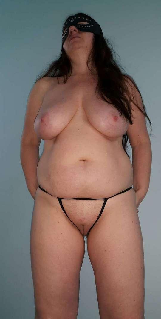 amatrice mature gros seins nue (118)