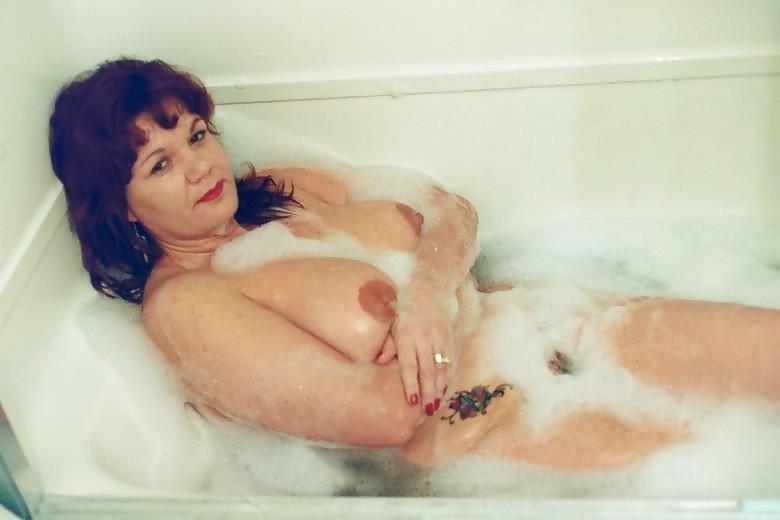 amatrice nue bain (16)