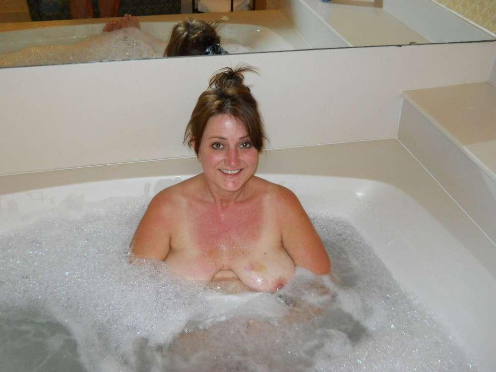 amatrice nue bain (8)