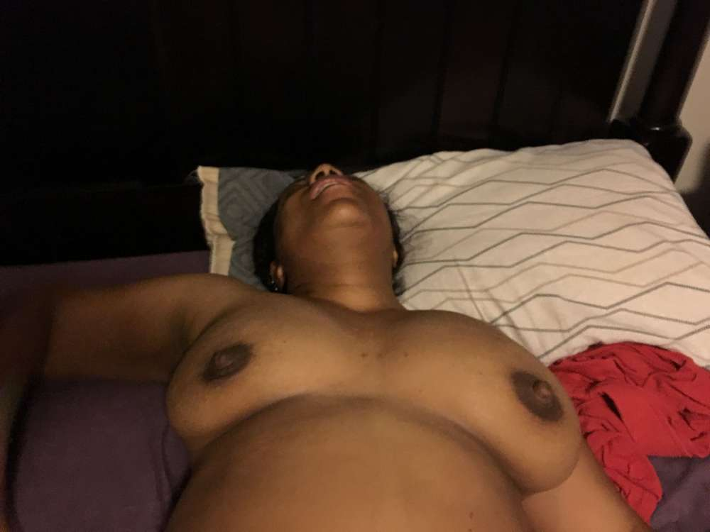 black bbw poilue gode (4)